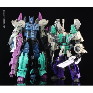 Mastermind Creation Reformatted R-17 Carnifex Aka Overlord