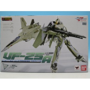 GE-62 Macross Frontier VF-25A Messiah Valkyrie Mass Production