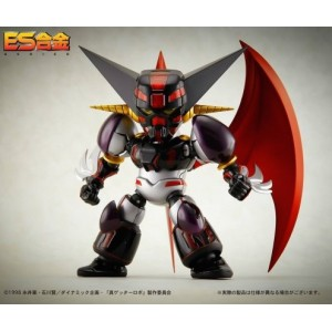 ES-16B Shin Getter 1 Black Version