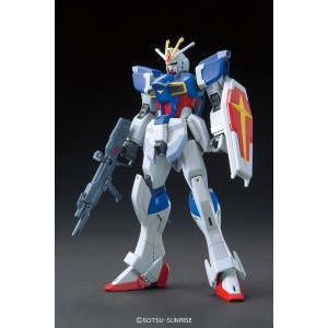 HG 1/144 Gundam Force Impulse