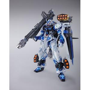 Bandai Metal Build Gundam Astray Blue Frame