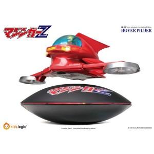 Kidslogic ML08 Hover Pilder Magnetic Levitating Version, Mazinger Z