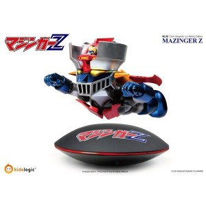 Kidslogic ML09 Mazinger Z Magnetic Levitating Version, Mazinger Z