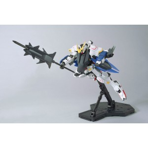 NO Grade 1/100 Gundam Barbatos  6TH Form