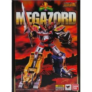 Bandai Soul Of Chogokin GX-72 Daizyujin aka Megazord