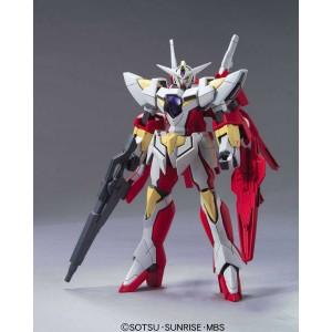 Bandai Gunpla High Grade HG 1/144 Gundam Reborn