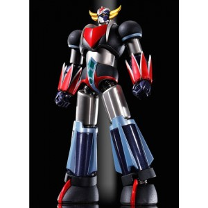 SRC Grendizer Kurogane Finish Version