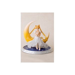 Bandai Figuarts Zero Sailor Moon: Princess Serenity