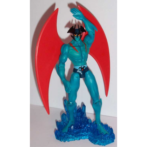 Medicom Toys Devilman 'Born To Love' Action Figure