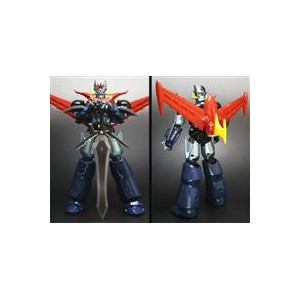 EXG-08R Great Mazinger 1969 Go Nagai 40th Anniversary Edition(Edizione accessoriata)