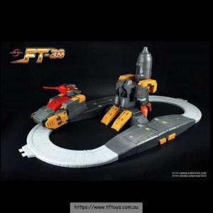 Fantoys FT-20 Aegis Sentinel-Terminus Giganticus aka Omega Supreme