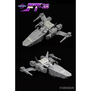 Fantoys FT-28 Hydra aka Sixshot