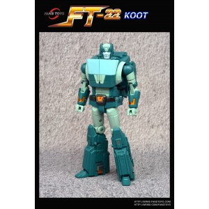 Fantoys FT-22 Koot aka Kup