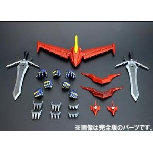 EXG-08X Great Mazinger 1969 Scramble Dash & Double Mazinger Blade