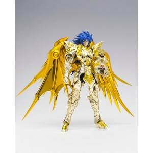 Bandai Myth Cloth Saga Gemelli Soul Of Gold EX