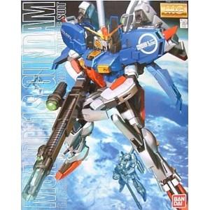 MG 1/100 Gundam S MSA-0011