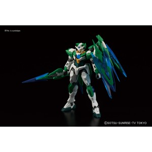 HGBF 1/144 Build Fighter Gundam 00 Shia Qant