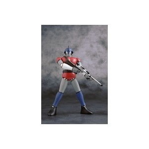 Evolution Toy Dynamite Action No.XX: Mazinger Jenova M9