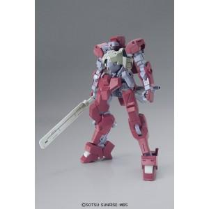 Bandai Gunpla High Grade HG 1/144 Io Frame Shiden