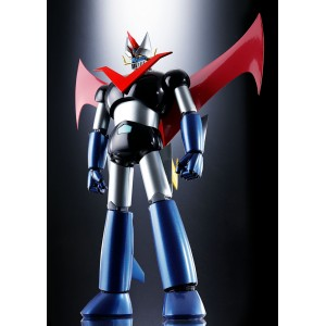 Bandai Soul Of Chogokin GX-73 Great Mazinger Dynamic Classic