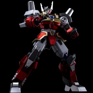 Sentinel Metamor-Force Machine Robo Revenge of Cronos Baikanfu