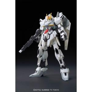 Bandai Gunpla High Grade HGBF 1/144 Gundam Lunagazer