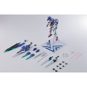 Metal Build OO Gundam Seven Sword G