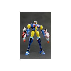 Evolution Toy Dynamite Action No.43 Gakeen