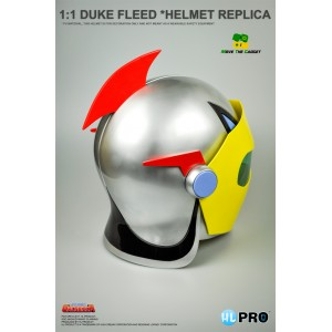 HL Pro 1/1 Duke Fleed Helmet Replica Limited 100