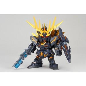 SD EX Standard 015 Gundam Unicorn Banshee Norn