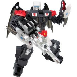 Transformers Legend LG-51 Doublecross Targetmaster