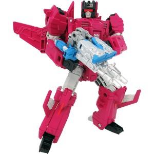 Transformers Legend LG-52 Misfire Targetmaster
