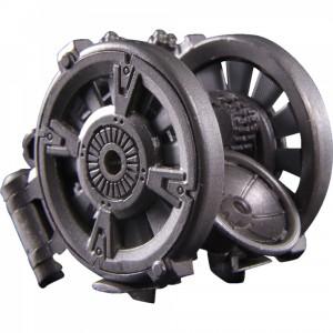 Takaratomy Diaclone Reboot: DA-12 Powered System Gyroscepter/Gyro Copter