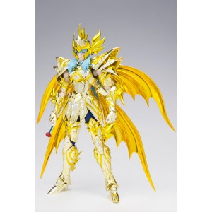 Bandai Saint Seiya Myth Cloth Aphrodite Pesci Soul Of Gold EX