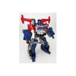 Transformers Legend LG-EX God Ginrai 'Takaratomy Mall Exclusive'