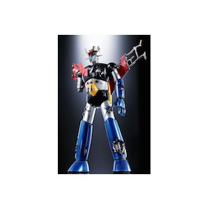 GX-70D Mazinger Z Dynamic Classic 'Damaged Version' Tamashii Web Exclusive