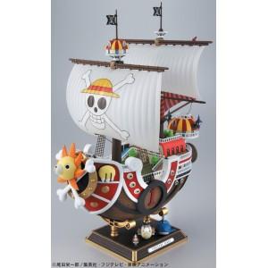 Bandai Plamo One Piece Grand Ship Collection: Thousand Sunny MK