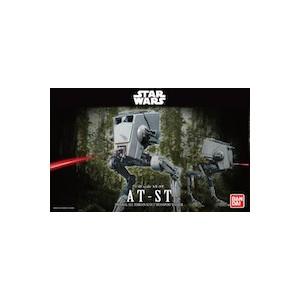 Bandai Plamo Star Wars 1/48 AT-ST