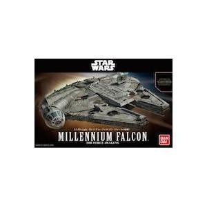 Bandai Plamo Star Wars 1/144 Millennium Falcon