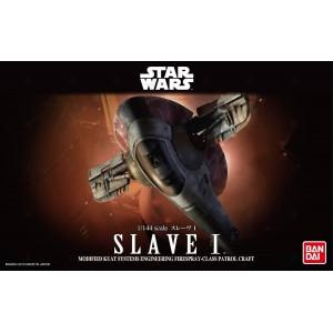 Bandai Plamo Star Wars 1/144 Slave I