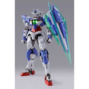 Metal Build Gundam OO Qant