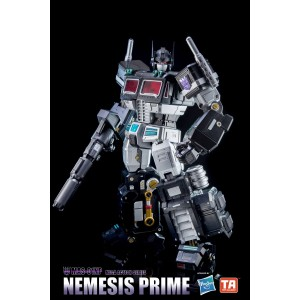 Toys Alliance Mega Action Series MAS-01NP Transformers Nemesis Prime 50 cm