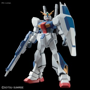 Bandai Gunpla High Grade HGUC 1/144 Gundam Tristan 'Twilight Axis'