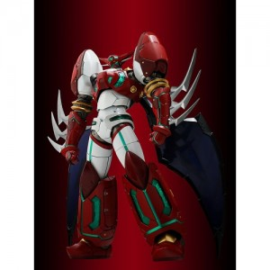 Sentinel Riobot Shin Getter The Last Day: Shin Getter 1