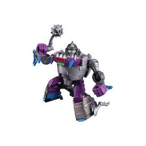Transformers Legend LG-44 Sharkticon & Sweep
