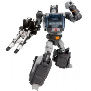 Transformers Legend LG-46 Kup Targetmaster