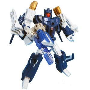 Transformers Legend LG-49 Triggerhapy Targetmaster