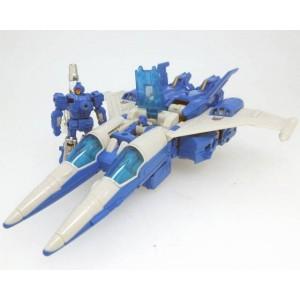 Transformers Legend LG-55 Slugslinger Targetmaster
