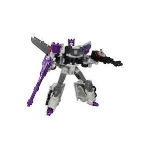 Transformers Legend LG-57 Octane Triple Changer