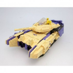 Transformers Legend LG-59 Blitzwing Triple Changer